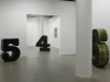 Lili Reynaud-Dewar, I Don\'t Know What a Conceptual Artist Looks Like, 2012 (installation view)