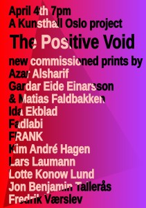 thepositivevoid_flyer