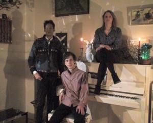 Family Underground band